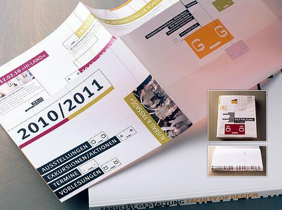 Integralis: Buchbinderei, Lettershop, Fulfillment - Arbeitsbeispiele