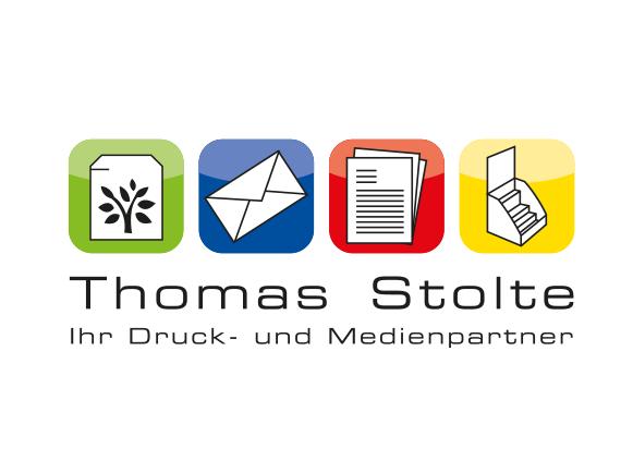 Thomas Stolte, Ihr Druck- und Medienpartner