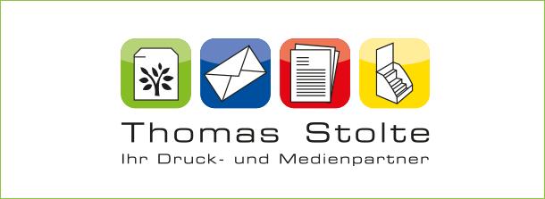 Druckereikaufmann Thomas Stolte