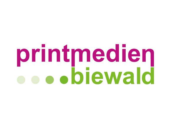 Printmedien Biewald