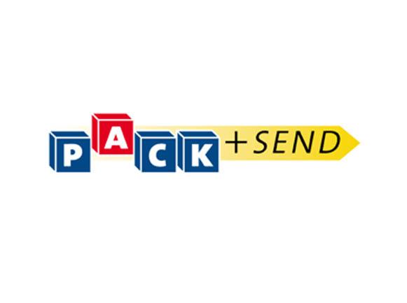 Pack & Send